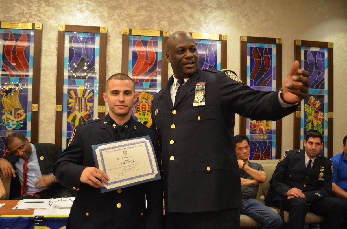 Fiefdoms or Gatherings – What Are The Precinct Community Councils The Mayor Is Giving A Say in NYPD Leadership Decisions?