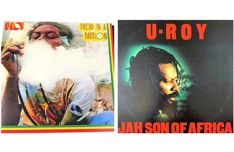 """CARIBBEAT: Music industry, politicians and fans give much respect to late reggae, dancehall and dub pioneer Ewat """"U-Roy"""" Beckford"""