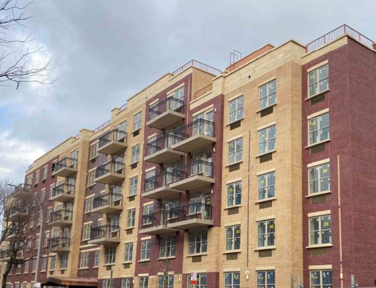 Affordable Housing Lottery Opens for 89 Units in Bed Stuy, Starting at $524 a Month