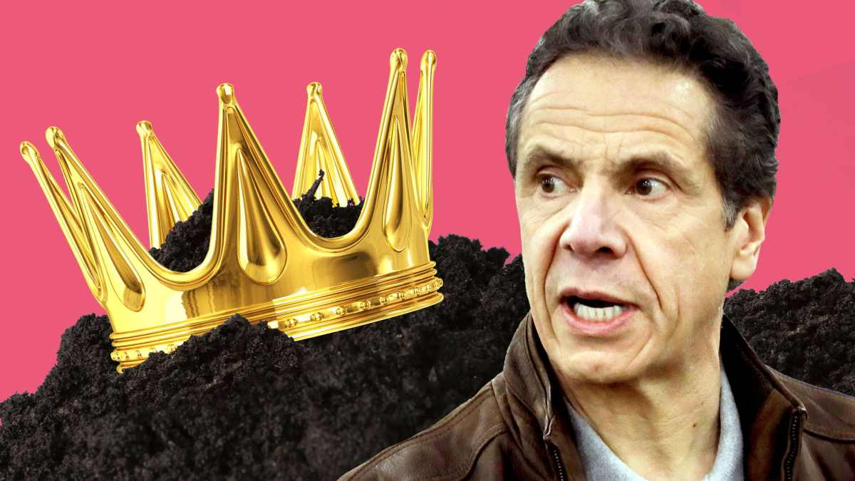 This Fertilizer King Funneled Cuomo $1 Million—and Got a New York Health-Care Empire