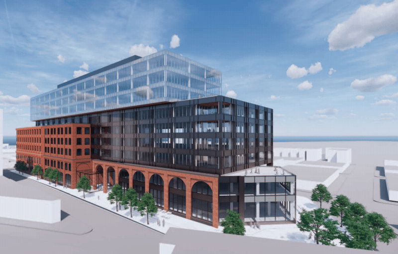 BP Adams Voices Support for Greenpoint Acme Fish Redevelopment
