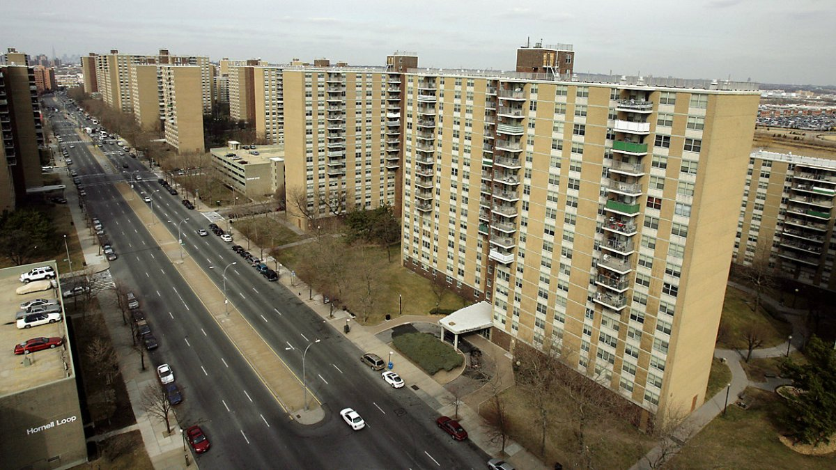 Year of COVID: A Community 'Left Behind' At the Edge of Brooklyn Grapples With Deep Losses