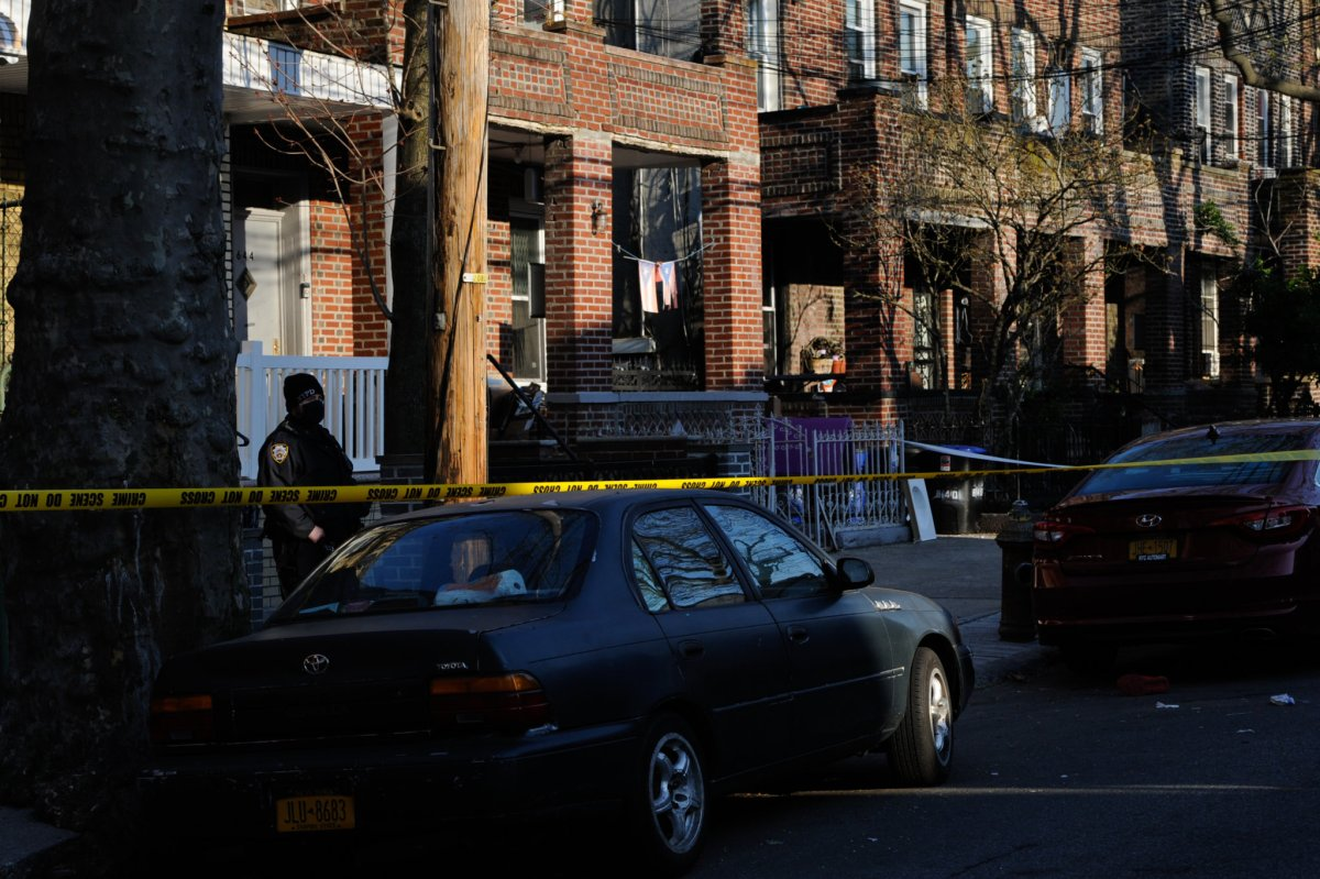 Brooklyn man shot to death in dispute with his daughter's ex-boyfriend: NYPD