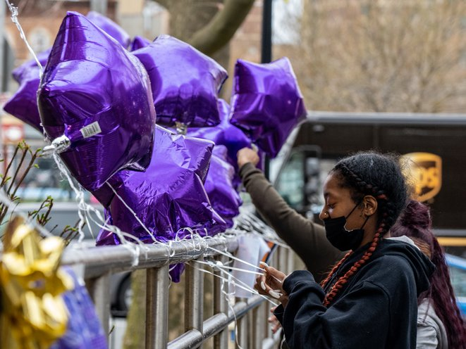 Why Are Shootings And Murders On The Rise In NYC?