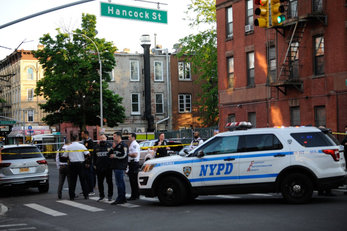 NYC SHOOTINGS: Two gunned down in Brooklyn and Queens as gun violence rages on