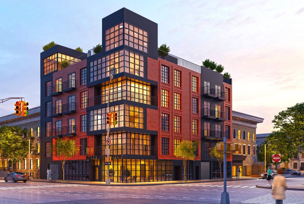 Affordable Housing Lottery Opens for Nine Units in Flatbush, Starting at $1,950 a Month