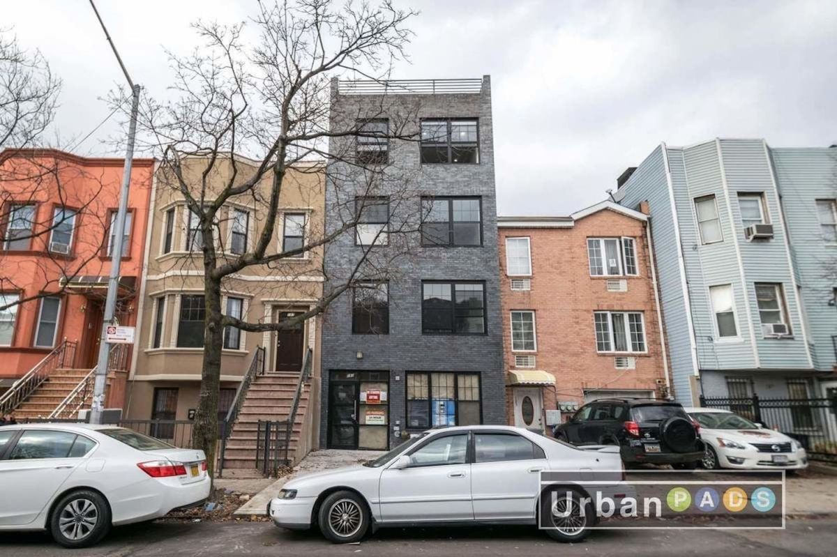 Affordable Housing Lottery Units Still Available at 183 Covert Street in Bushwick, Brooklyn