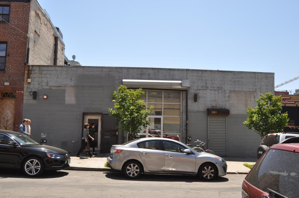 New Upscale Chinese Eatery Heading to Williamsburg
