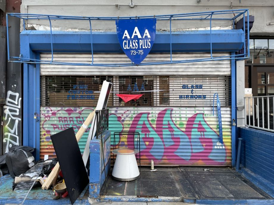 Can NYC's Storefront Registry Help Level the Playing Field for Embattled Commercial Tenants?