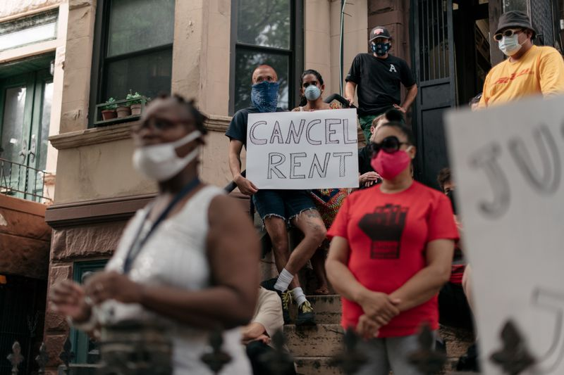 Feds to extend eviction moratorium through October in order that is expected to cover New York: source