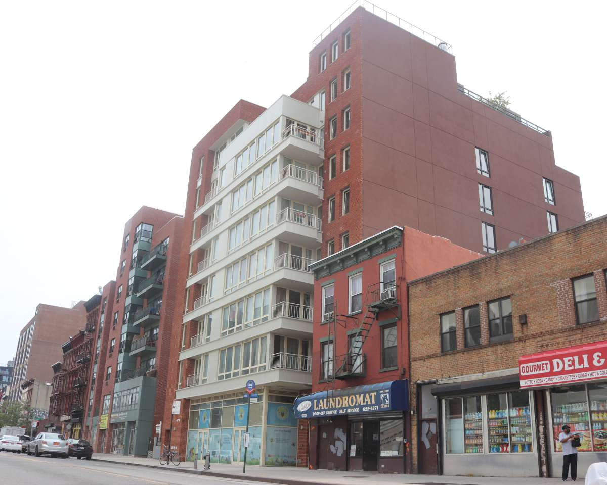 Waiting List Opens for 13 Affordable Units in Bed Stuy, Starting at $1,771 a Month