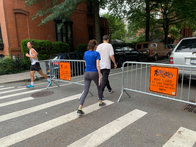 EXCLUSIVE: City Cleanup Corps to Take Over Running Fort Greene Open Streets — Others to Follow?
