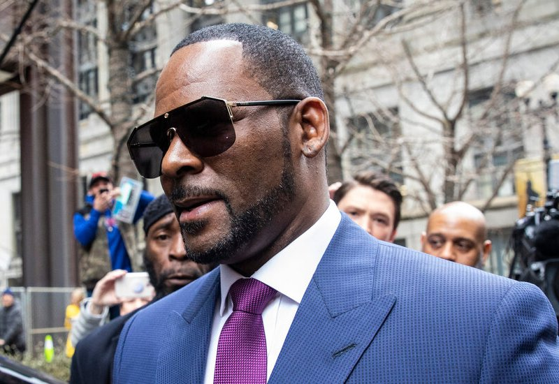 R. Kelly is convicted on all counts after decades of accusations of abuse.