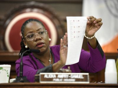 NYC Councilwoman Alicka Ampry-Samuel slated to become the next HUD director for NY, NJ region