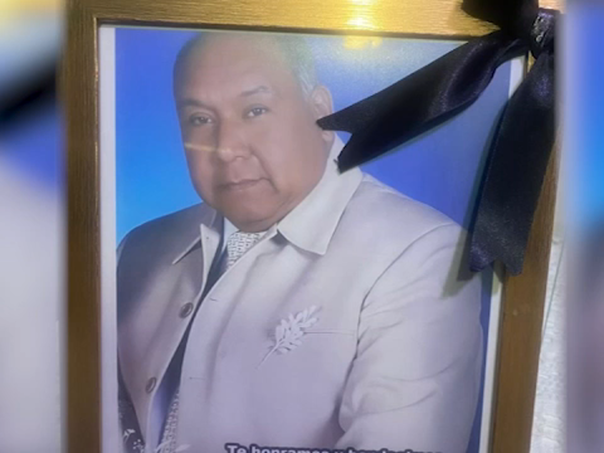 'He helped people': Family of slain NY cab driver speaks out after suspect's arrest