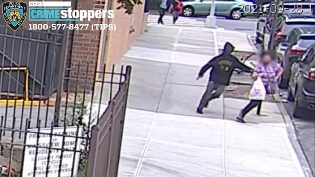 Police Say They Identified Wrong Man As Suspect In Brutal Fort Greene Attempted Robbery Caught On Video