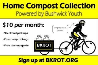 Front of BKROT Promo Card