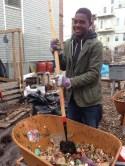 Chris: Lead Composter