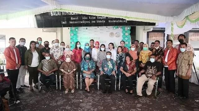 Dirgahayu BKSDA Maluku Ke-43