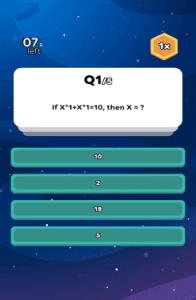 zupee gold quiz play