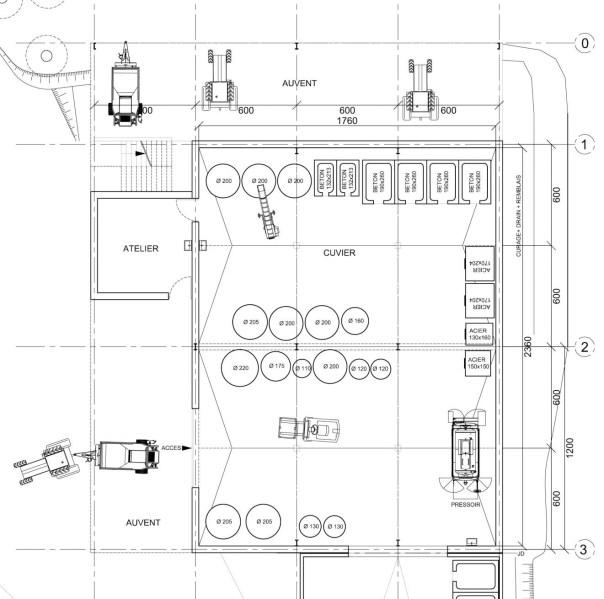 plan projet gramenon