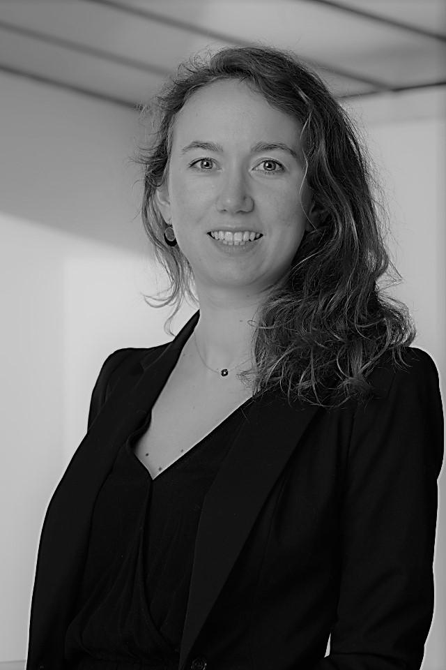 Sophie BERNE