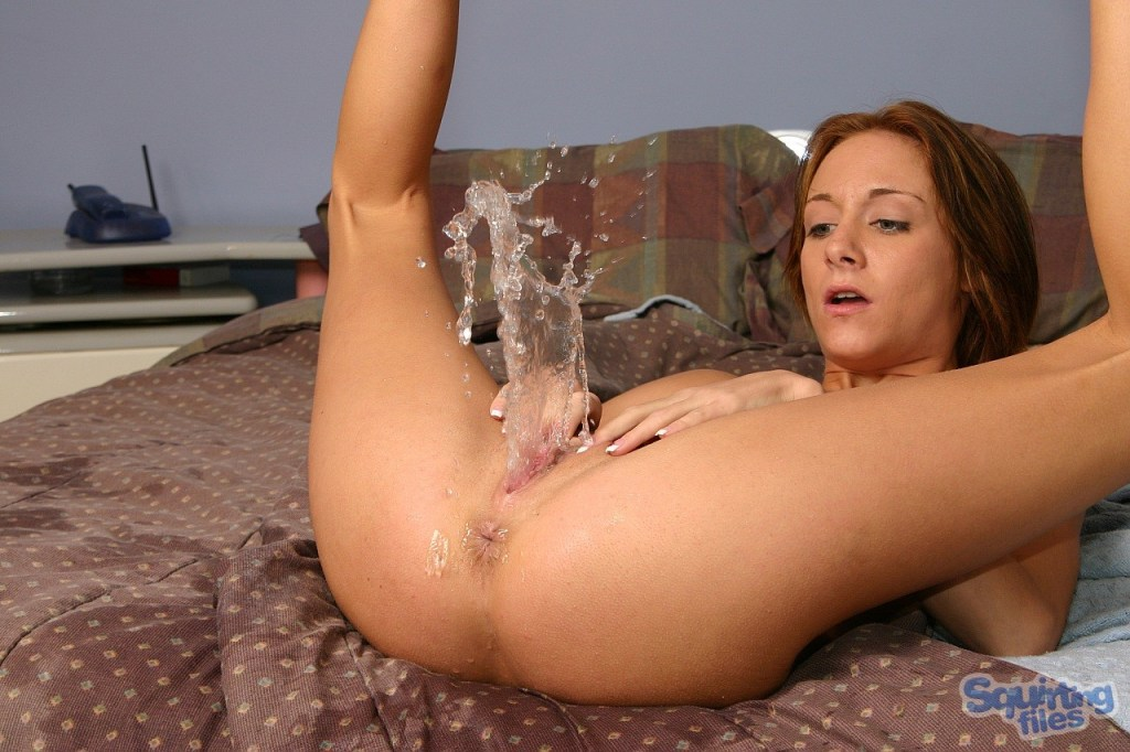 Squirting #4