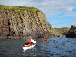 Sea kayak ICC Rubha Coigach (15)