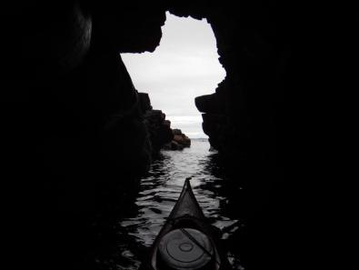 Sea kayak ICC Rubha Coigach (28)