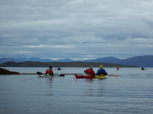 Sea kayak ICC Summer Isles (31)