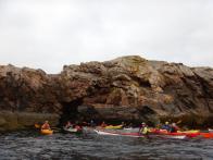 Sea kayak ICC Summer Isles (39)