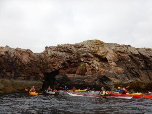 Sea kayak ICC Summer Isles (39)