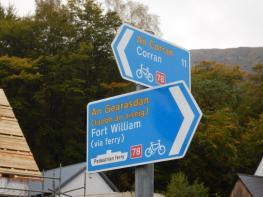 Fort William Strontian Lochailort (3)