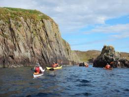 Sea kayak ICC Rubha Coigach (16)