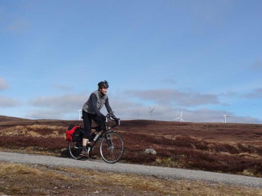 Strathdearn cycle (11)