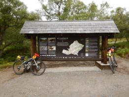 Inverness Ullapool via Glen Beag for Active (19)