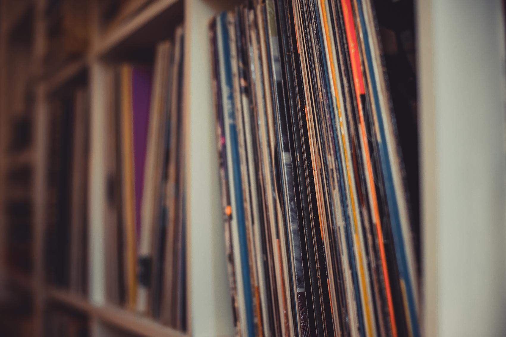 Best of 2016: Music & TV
