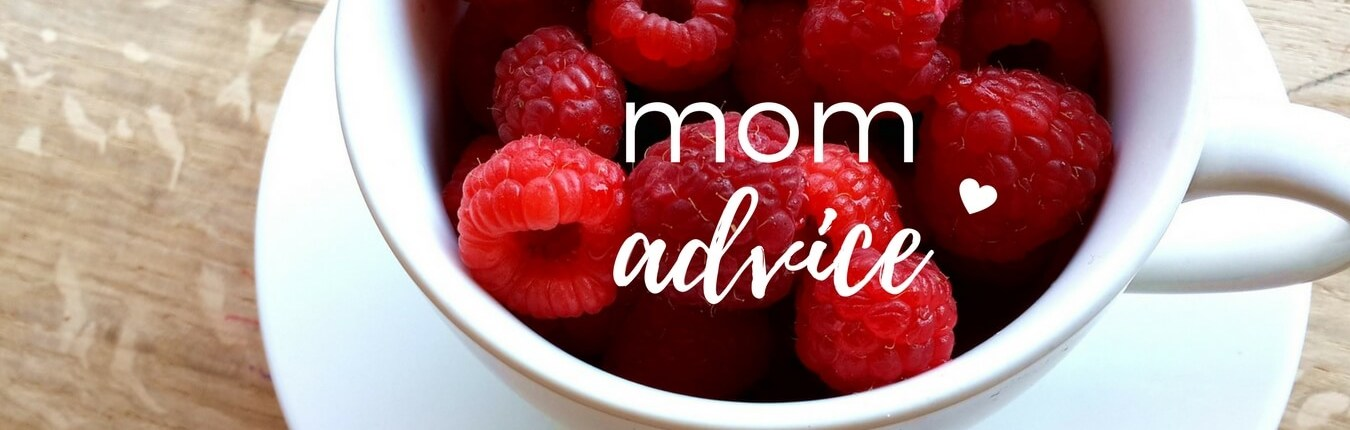 Header - Mom Advice
