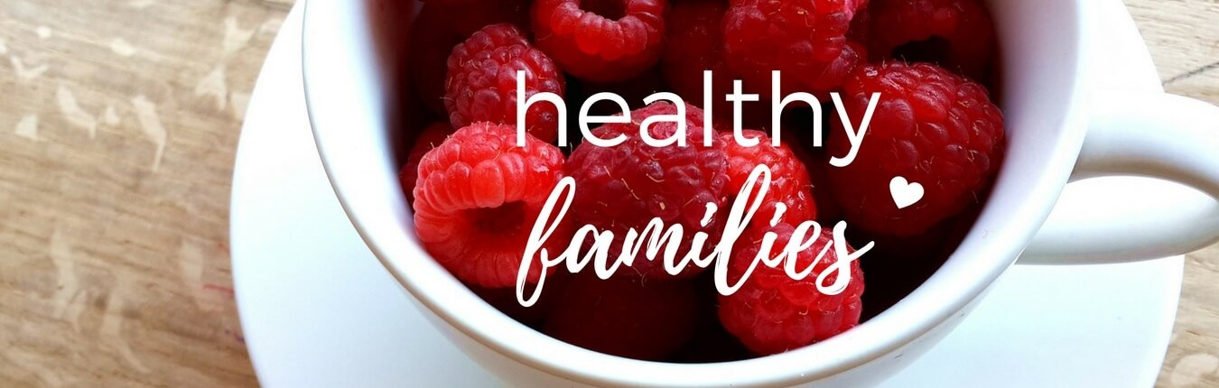Header - Healthy Families