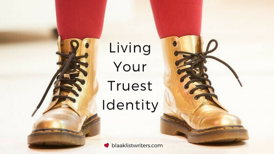 Living Your Truest Identity