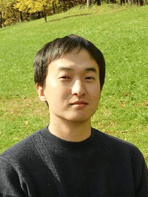 Dongmin Yoon