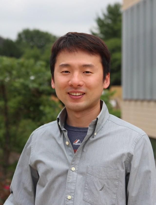 Yejoong Kim