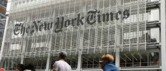 Exclusive — Deep State Teams with Fake News: Email Evidence Proves New York Times Soliciting Anti-Trump Bureaucracy Leakers