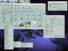 KDE 3.0 (2002)