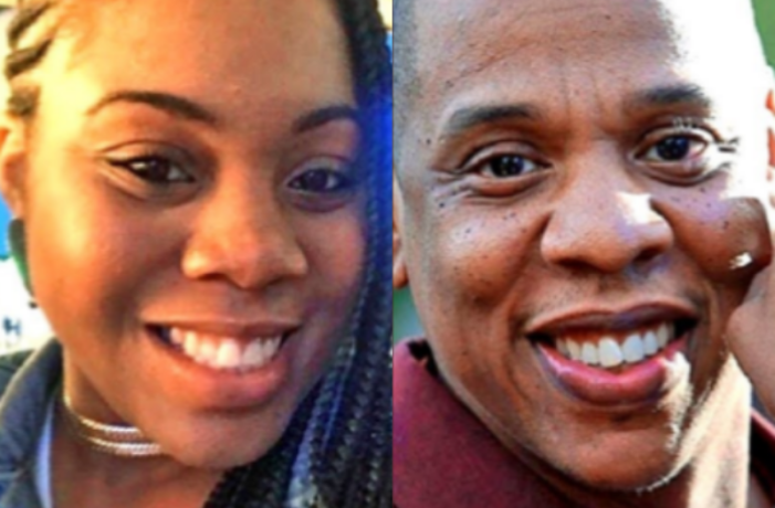 28-Year-Old Woman Alleges Jay-Z Is Her Father - BlacGoss