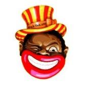 Le logo du site black-face.com