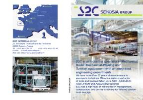 S2C flyer