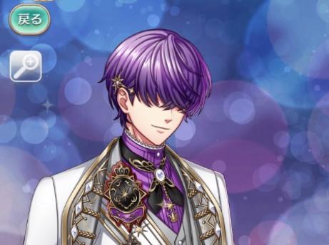 夢100|サキア(Prince Tournament~Blank~)覚醒