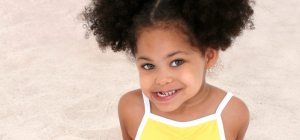 More Things I Did to Get My Daughter's Natural Hair Growing