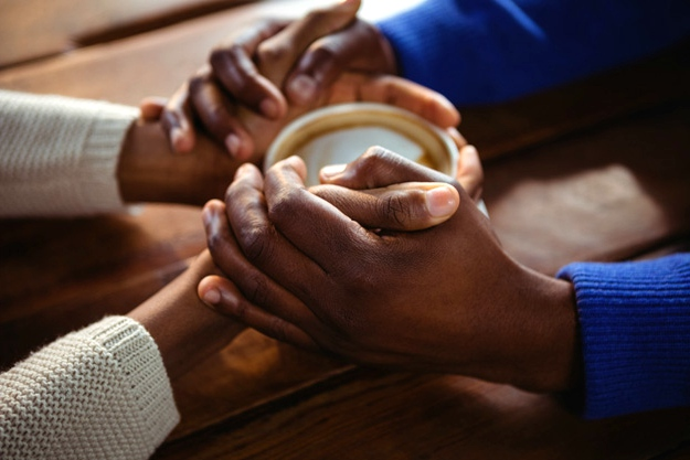 Your Vulnerability | Things Men Love About Black Women
